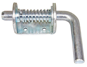 3/4 Inch Stainless Steel Heavy-Duty Spring Latch Assembly