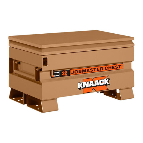 Model 32 JOBMASTER™ Chest | KNAACK® | Drake Equipment