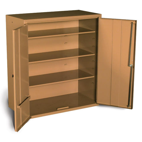 Model 33 Wall Cabinet | KNAACK® | Drake Equipment