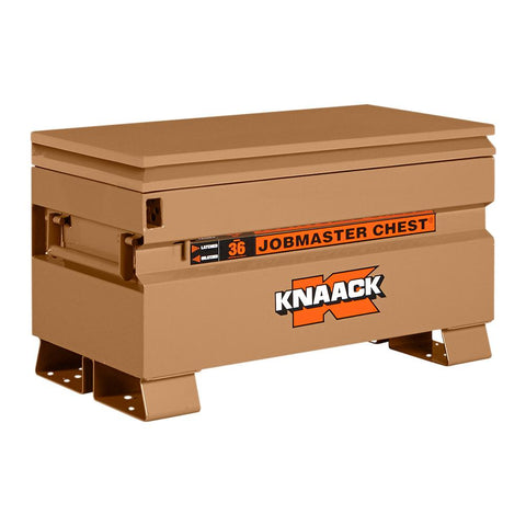 Model 36 JOBMASTER™ Chest | KNAACK® | Drake Equipment