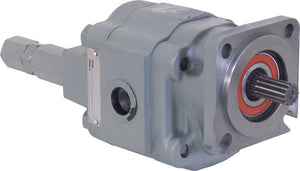 Live Floor Hydraulic Pump With Relief Port And 1-3/4 Inch Diameter Gear