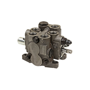 40 GPM Valves 4-Way 1-Port Relief/Power Beyond