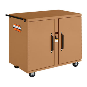 Model 40 JOBMASTER™ Rolling Workbench | KNAACK® | Drake Equipment