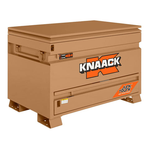Model 4830 JOBMASTER™ Chest | KNAACK® | Drake Equipment