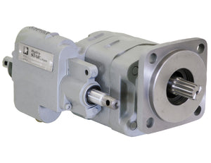 Direct Mount Hydraulic Pump With CounterClockwise Rotation 1-1/2 Inch Dia. Gear