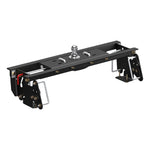 DOUBLE LOCK EZR GOOSENECK HITCH KIT WITH INSTALLATION BRACKETS #60682 | Curt | Drake Equipment