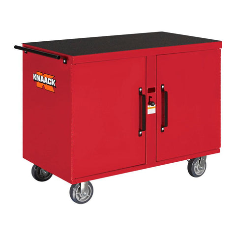 Model 63 STORAGEMASTER® Mechanics Chest | KNAACK® | Drake Equipment