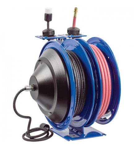C AIR-ELECTRIC SERIES | Coxreels | Drake Equipment