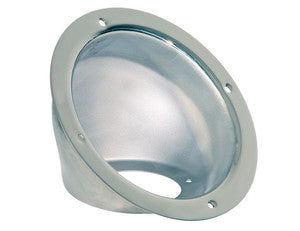 21 Degree Stainless Steel Fuel Fill Dish - 6.25 Inch Diameter
