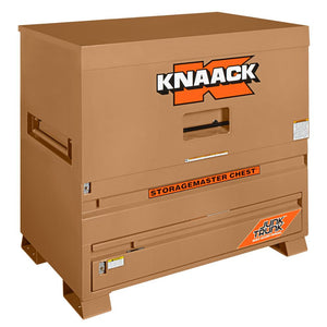 Model 79-D STORAGEMASTER® Piano Box with Junk Trunk™ | KNAACK® | Drake Equipment