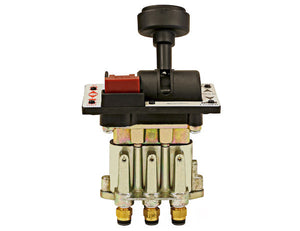 Standard Valve - Single Lever Air Control Valve PTO/Pump