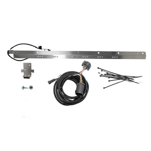 WEATHER GUARD 827-0-02LS Lights Upgrade Kit