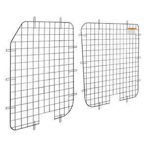 WEATHER GUARD 88064 Split Side Window Screen