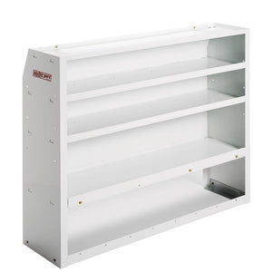 WEATHER GUARD 9452-3-01 EZ-Cube Shelf Unit