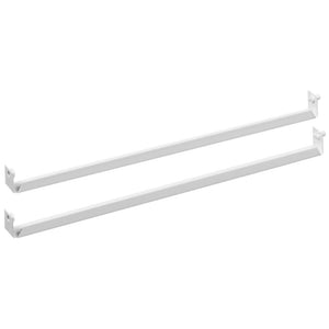 WEATHER GUARD 9996-3-01 Shelf Accessory Mounting Kit