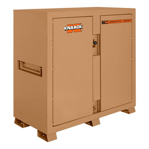 Model 99 JOBMASTER™ Cabinet | KNAACK® | Drake Equipment