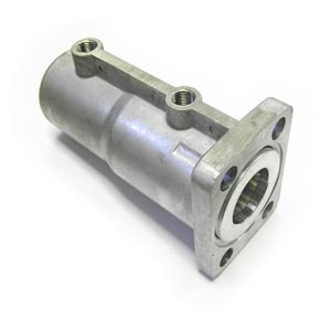 Air Shift Cylinder For Hydraulic Pumps
