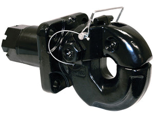 50 Ton Heavy-Duty Swivel Type Pintle Hook