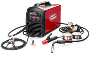 POWER MIG® 140 MP® MULTI-PROCESS WELDER