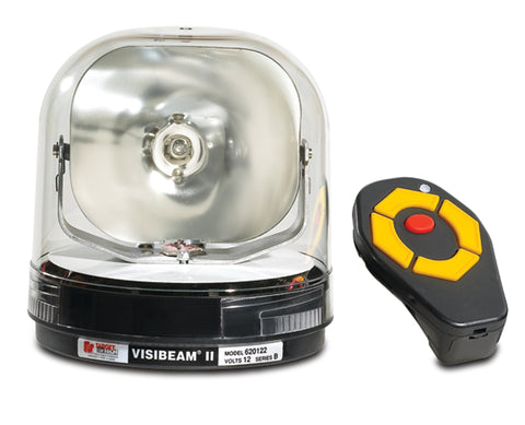 VisiBeam® Wireless/VisiBeam® II | Federal Signal | Drake Equipment