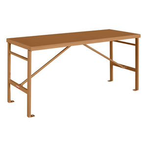 Model R-72 Portable Work Table | KNAACK® | Drake Equipment
