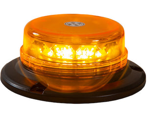 5.5 Inch by 4.5 Inch Battery Powered LED Beacon