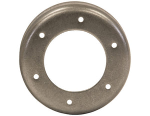 Steel Filler-Breather Weld Flange Adapter