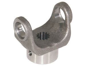 B1310 Series End Yoke 1-1/4 Inch Round Bore With 5/16 Inch Keyway