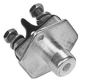 Flange Mount Two-Position Push-Button Switch