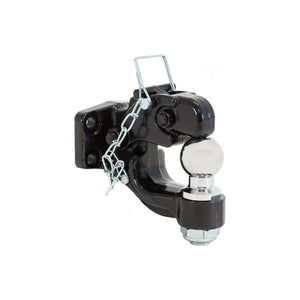 8 TON Combination Hitch 1-7/8 Inch Ball