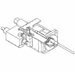 Clockwise Pump Connection Kit for H102 Series Pump