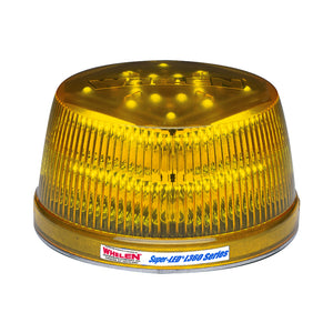 L31 Series Super-LED® Beacon, Class 1 High Dome - Cast Aluminum Base | Whelen | Drake Equipment