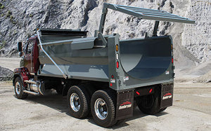 MAGNUM ELLIPTICAL DEMOLITION DUMP BODY | Henderson | Drake Equipment