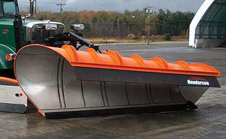 OWP Snow Plow | Henderson | Drake Equipment