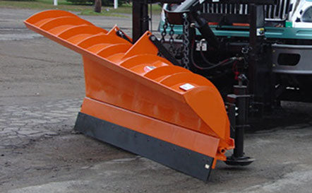 OWR Snow Plow | Henderson | Drake Equipment