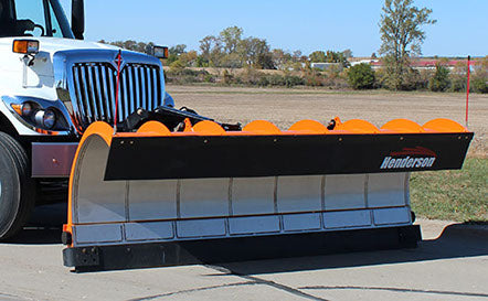 RSP Plow | Henderson | Drake Equipment