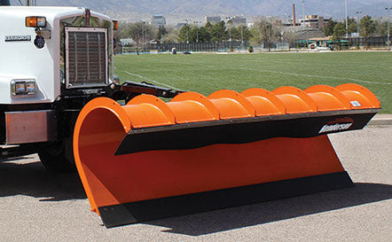 RSP-ST Reversible Snow Plow | Henderson | Drake Equipment