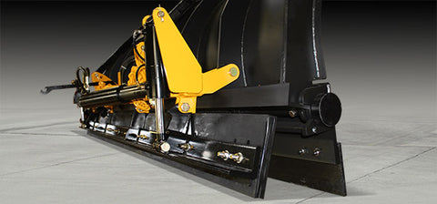 SQUEE-G LIQUID WIPER SYSTEM FOR FRONT PLOWS | Henderson | Drake Equipment