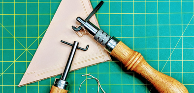 What Are The Most Essential Tools For Beginner Leatherworkers?