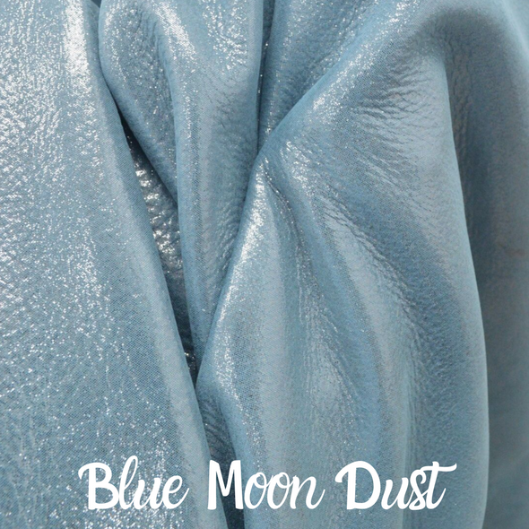 Shimmer N' Shine Collection 500 SF Full Side Variation, Blue Moon Dust