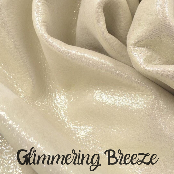 Shimmer N' Shine Collection 500 SF Full Side Variation, Glimmering Breeze