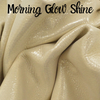 Shimmer N' Shine Collection 500 SF Full Side Variation, Morning Glow Shine