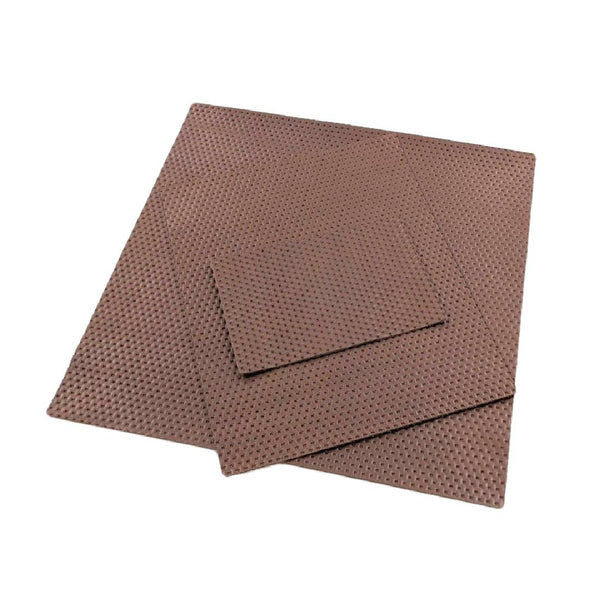 "Stable Brown Cow Pre-cuts - 4"" x 6"" 