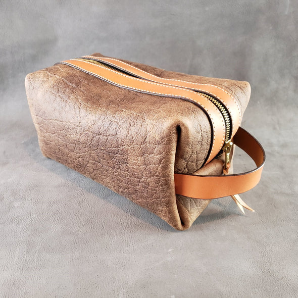 Maker's Leather Supply Dopp Kit Template Set,
