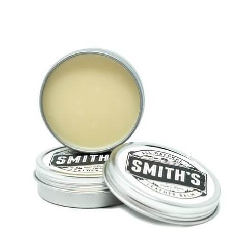Smith's All Natural Leather Balm,