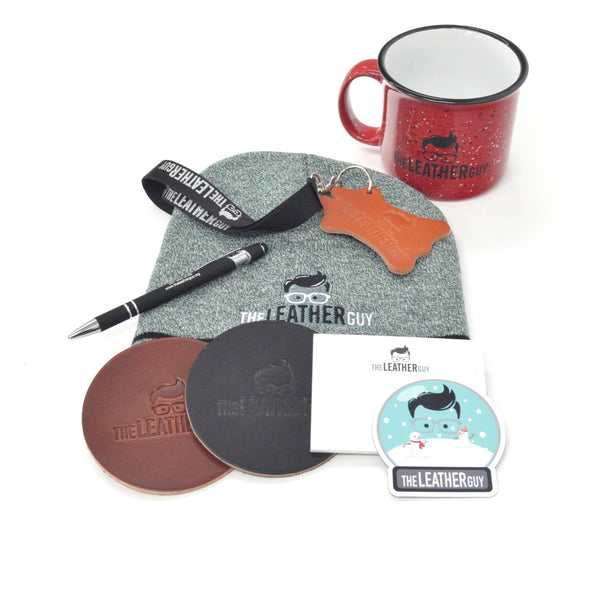 Leather Guy SWAG Exclusive - Super Swag Pack,
