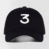 Casquette CHANCE THE RAPPER 3