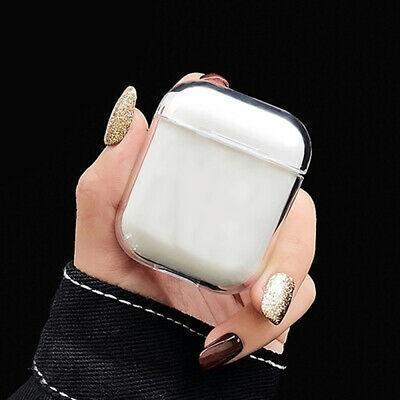 Coque AirPods Transparente CLASSIQUE™ Coque Apple iPhone x AirPods FuturXwear