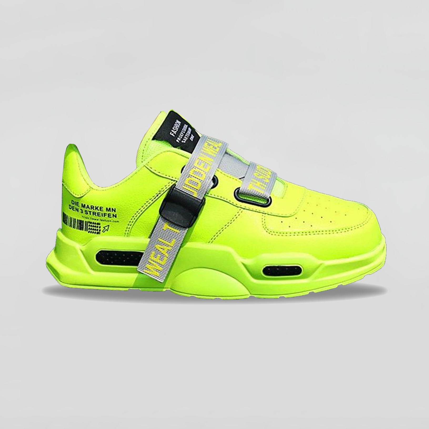 Sneakers FTX FLUO™