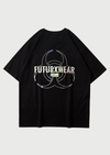T-Shirt Biohazard FuturXwear Paris [Limited Edition]